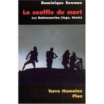 Le Souffle du mort - Dominique Sewane
