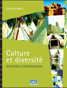 Commander <em>Culture et diversité, initiation à l'anthropologie</em>