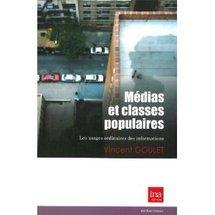 Commander <em>Médias et classes populaires : les usages ordinaires des informations</em>