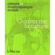 Commander <em>Gouverner la nature</em>