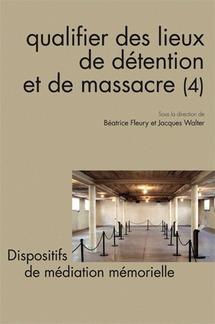CommanderQualifier des lieux de détention et de massacre (4)