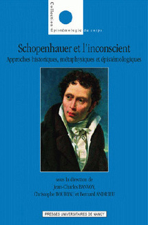 Commander Schopenhauer et l'inconscient