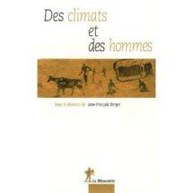 Commander Des climats et des hommes