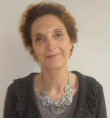 Danièle Pierre