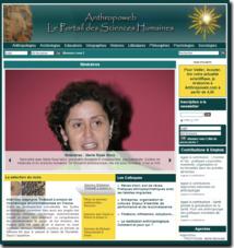 La version 2 d'Anthropoweb est ouverte !