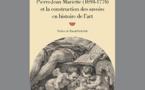 Dans l'œil du connaisseur. Pierre-Jean Mariette (1694-1774) et la construction des savoirs en histoire de l'art