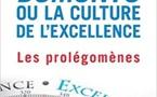 Bumuntu ou la culture de l'excellence: Les prolégomènes