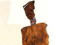 L'anthropologie sous le regard de l'art, Réflexion autour de l'oeuvre d'El Anatsui