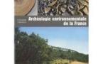 Interview Stéphanie Thiébault à propos de l'Archéologie environnementale en France