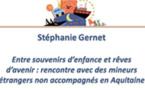 Entre souvenirs d'enfance et rêves d'avenir : rencontre avec des mineurs étrangers non accompagnés en Aquitaine