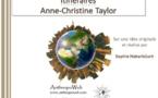 Itinéraires : Anne-Christine Taylor