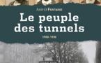 """Entretien avec Astrid Fontaine à propos de l'ouvrage : """"Le peuple des tunnels. 1900-1930"""""""