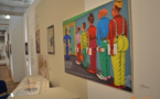 Où sont nos Frontières ? à propos de l'exposition du Musée de l'Histoire de l'immigration, du 10 novembre 2015 au 29 mai 2016, prolongée jusqu'au 3 juillet, Paris