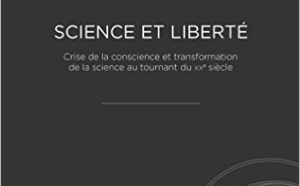 Science et liberté, Cédric Chandelier