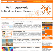 Anthropoweb.com