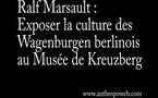 Exposer la culture des Wagenburgen berlinois au Musée de Kreuzberg