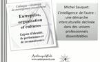 L'intelligence de l'autre : une démarche interculturelle déclinée dans des univers professionnels dissemblables