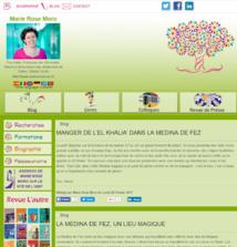 Affichage des sites de Marie Rose Moro et Transculturel.eu sur Anthropoweb