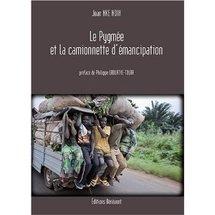 Commander <em>Le Pygmée et la camionnete d'émancipation</em>