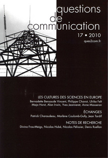 Commander <em>Questions de communication n°17</em>
