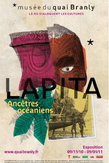 Lapita Ancêtres océaniens