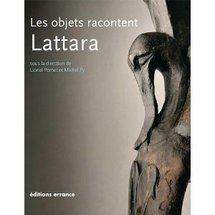 Commander <em>Les objets racontent Lattara</em>