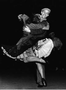 Scènes de bal, bals en scène - Dossier de l'exposition et des manifestations