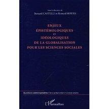 Commander Enjeux épistémologiques de la Globalisation pour les sciences sociales