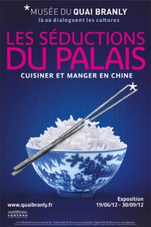 """Dossier d'exposition """"Les séductions du palais. Cuisiner et manger en Chine."""""""