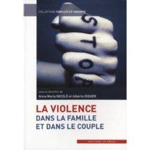 Commander La Violence dans la famille et dans le couple
