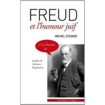 Commander Freud et l'humour juif