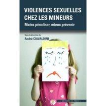 Commander Violences sexuelles chez les mineurs