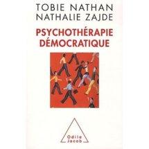 Commander Psychothérapie démocratique