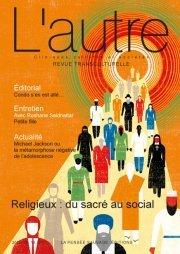 Commander Revue L'Autre - Religieux : du sacré au social