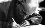 L'anti-humanisme de Heidegger : éléments problématiques