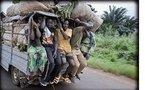 Le Pygmée et la camionnette d'émancipation