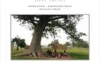 Koutammakou - Lieux sacrés,  Bantéé N'Koué, Bakoukalébé Kpakou, Dominique Sewane, préface de Jean Malauarie, éditions Hesse, 2018
