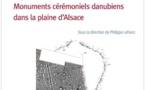 Les enceintes néolithiques à pseudo-fossé. Monuments cérémoniels danubiens dans la plaine d'Alsace