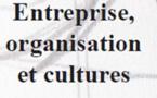 Message de bienvenue et Introduction du Colloque : Entreprise, organisation et cultures. Enjeux d'identité, de performance et de reconnaissance