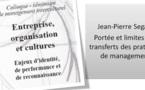 Portée et limites des transferts des pratiques de management.
