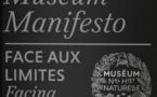 Manifeste du Muséum : Face aux limites
