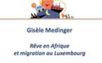 Rêve en Afrique et migration au Luxembourg