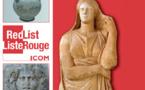 ICOM : Liste rouge des patrimoines en danger