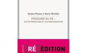 """""""Biographies croisées"""" de Christine Delory, avec Gaston Pineau et Jean Ferreux, autour des ouvrages : """"Produire sa vie : autoformation et autobiographie"""" et """"Prise de ris(que). Pamphlet autobiographique"""""""
