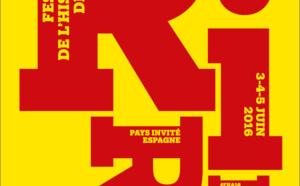 6ème Festival de l'Histoire de l'Art Fontainebleau : Dossier de presse