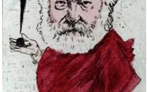 Caricatures, Victor Hugo à la Une !