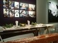 Musée du quai Branly. Exposition temporaire : « Maori, leurs trésors ont une âme ». Du 4 octobre au 22 janvier 2012. Vue de l'exposition.